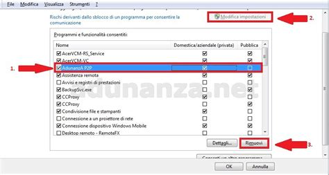 test porte emule adunanza windows 8 firewall firewall ed antivirus aduforum