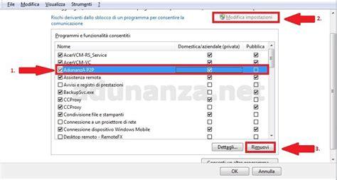 emule test porte windows 8 firewall firewall ed antivirus aduforum