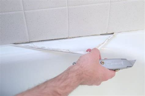 how to caulk your bathtub angie s list how to caulk your shower hometalk