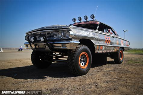 baja car galaxia de la baja off roading in style speedhunters