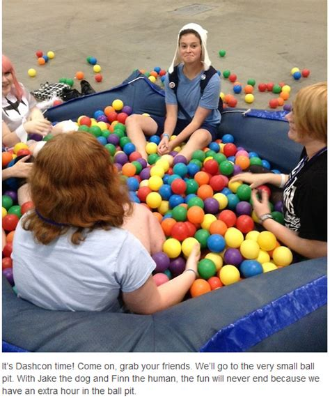 Ball Pit Meme - the ball pit meme is the only good thing to come out of