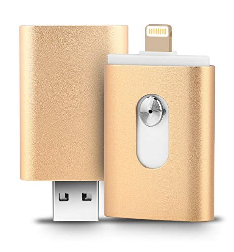 128gb iphone usb flash drive ios memory stick external storage expansion for ios android