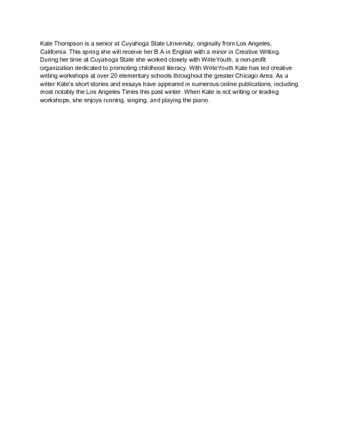 business biography definition how to write a brief description of yourself with sle