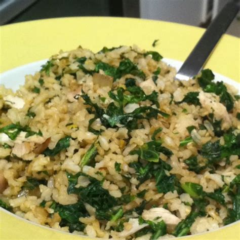 Brown Rice Detox Recipes by Best 25 Fried Brown Rice Ideas On Chicken And