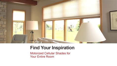 bali motorized blinds bali blinds motorized cellular shades for your entire
