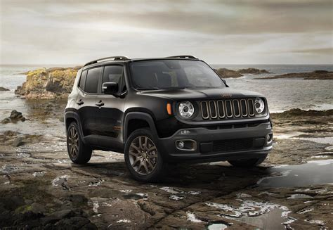 jeep range jeep 75th anniversary range launched in the united kingdom