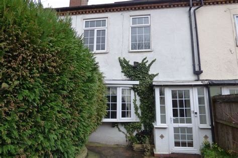 Cottages In Birmingham by Charming Cottage In Ladywood For Sale Birmingham Mail