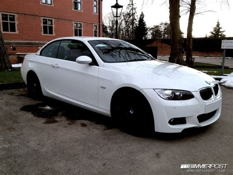 chrismac's 2008 BMW 325i M Sport Convertible   BIMMERPOST