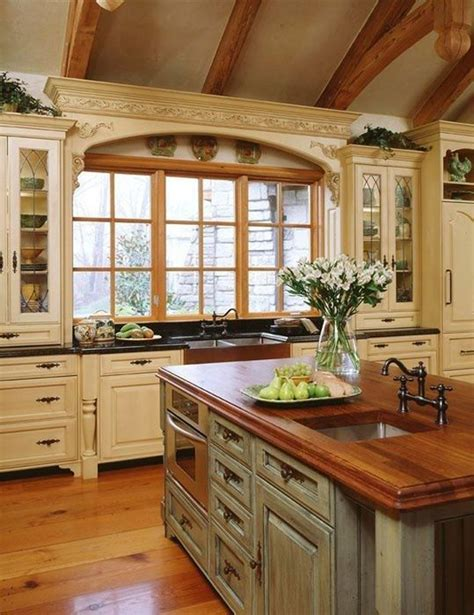 country kitchen ideas wood country kitchen ideas