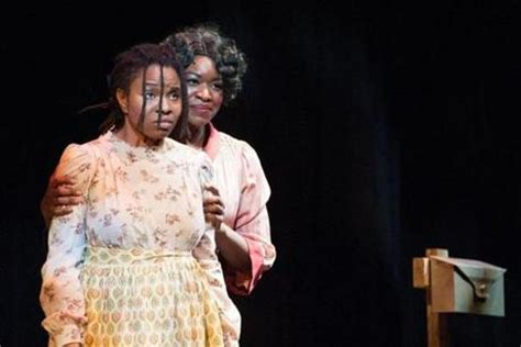 shug avery the color purple book a stirring color purple at speakeasy stage company the