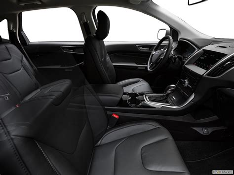 ford edge    titanium awd  qatar  car prices specs reviews  yallamotor