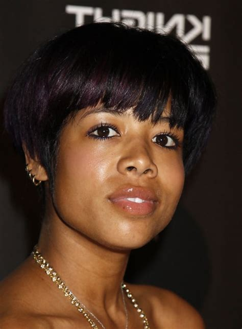 Kelis Hairstyles by Pin Kelis Hair On