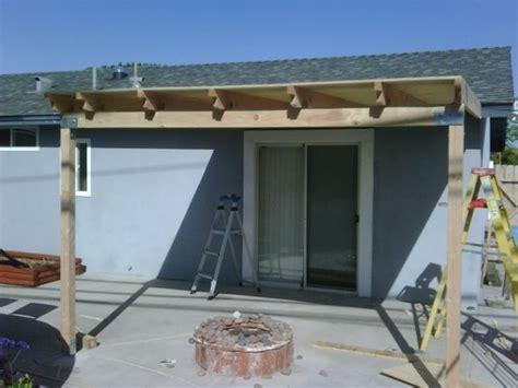 come costruire una tettoia di legno come costruire una tettoia il tetto tettoie materiali