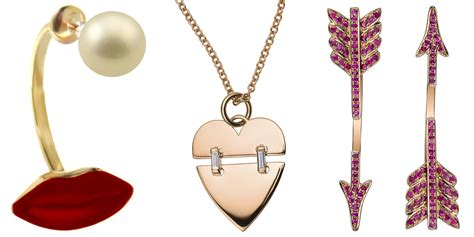 valentines day jewlery best jewelry to give this s day s