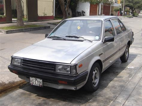 nissan sunny 2008 1985 nissan sunny pictures cargurus