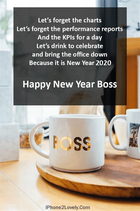 happy  year  wishes  boss  colleagues quotes square