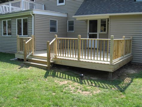 porch deck decks porches jeremykassel