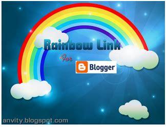 cara membuat warna link di html cara mudah membuat link warna warni di blog