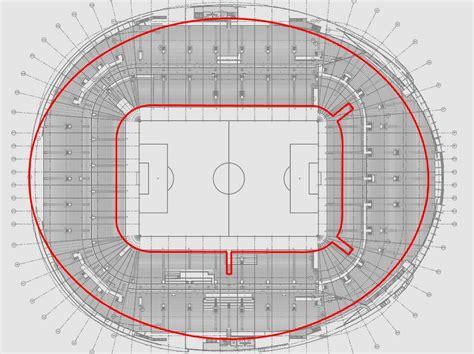 emirates stadium floor plan emirates stadium floor plan thefloors co