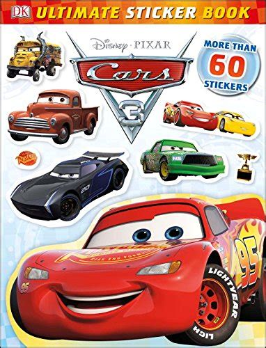 big book of cars dk 9780789447388 amazon com books disney pixar cars 3 books to pre order spoiler alert take five a day