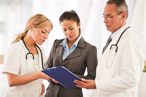 it and administrative opportunities in the healthcare industry