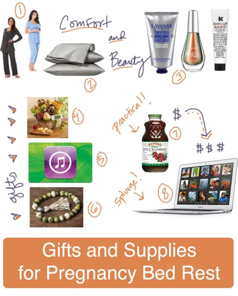 things to do while on bed rest gifts and supplies for pregnancy bed rest ever clever mom