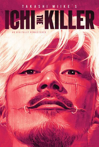 Teh Ichi ichi the killer review summary 2017 roger