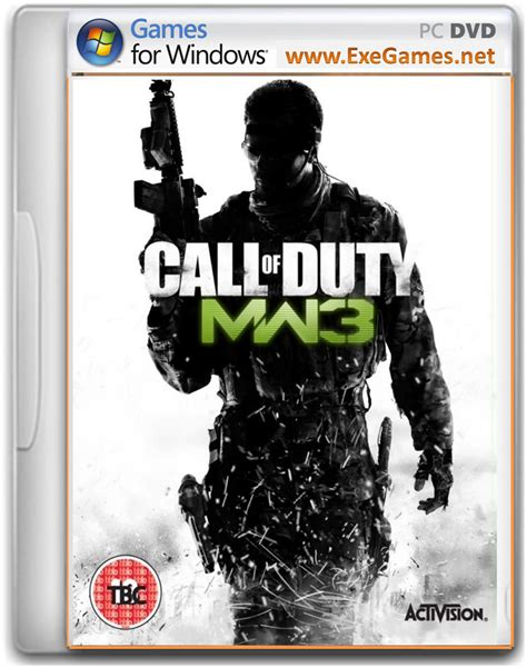 free download call of duty 3 full version game for pc call of duty 3 modern warfare game free download full