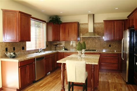 Model Kitchen Designs Kitchen Model Homes Kitchen Decor Design Ideas