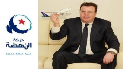 l ladari tunisie l homme d affaires med frikha t 234 te de liste d
