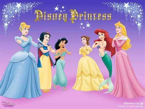 desktop wallpaper disney characters free princess wallpapers wallpaper cave