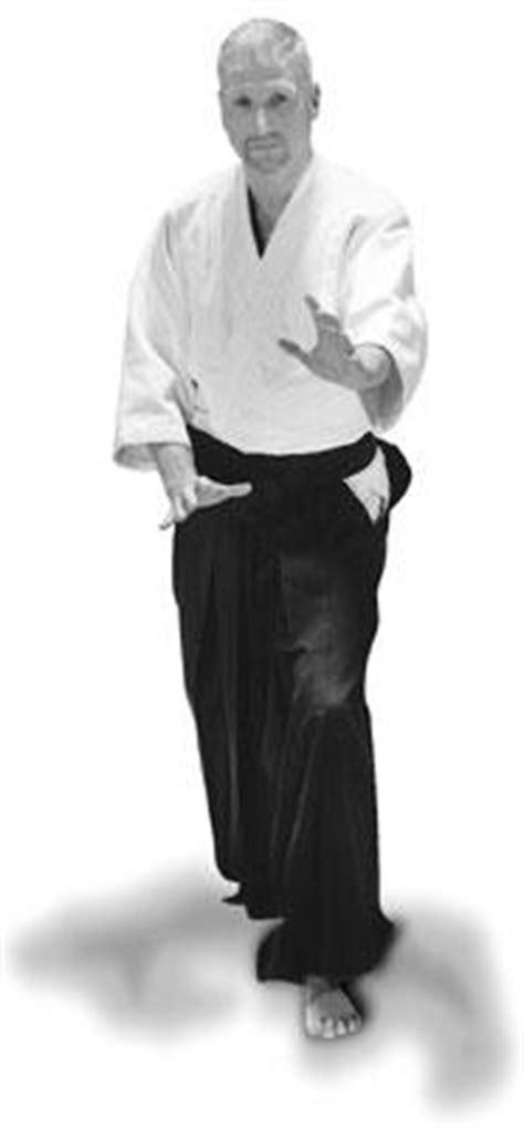 Gi Dan Hakama aikido club aarau kleidung