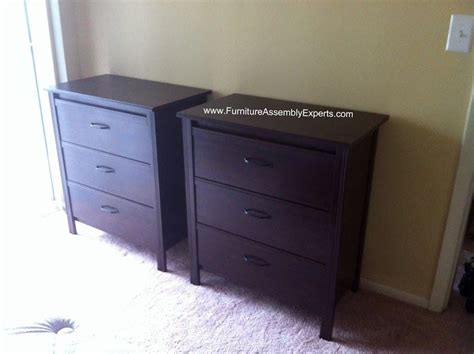 chest of drawers and drawers on
