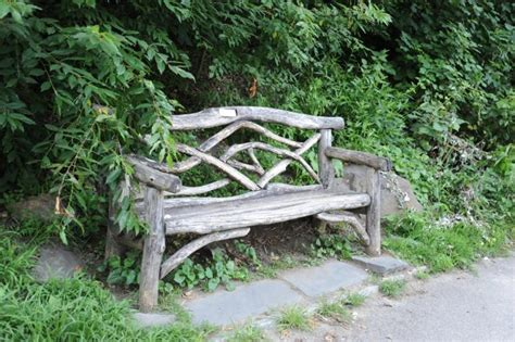 name a place where you see benches suspect arrested in attack on writer in central park ny