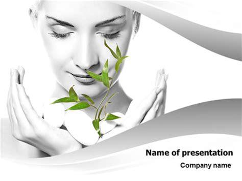 artist biography powerpoint bio cosmetics powerpoint template backgrounds 07032