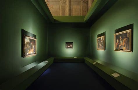 ladario fontana arte arte e illuminazione l illuminazione della mostra di