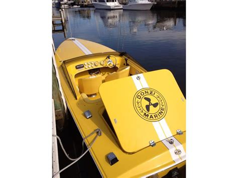 Sale Pelung Air Radar St 70 2004 donzi 22 classic powerboat for sale in florida