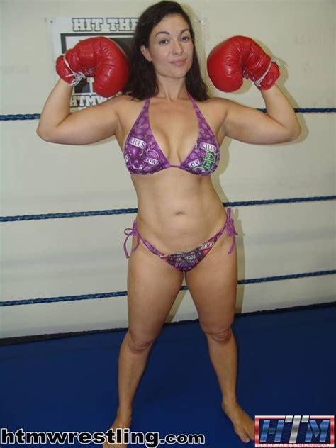 Hit The Mat Mixed Boxing by Frankie Zappitelli Frankie Zappitelli