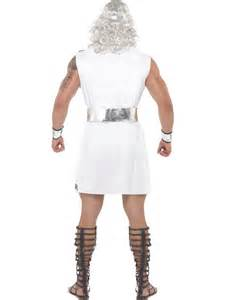 zeus costume 26017 fancy dress