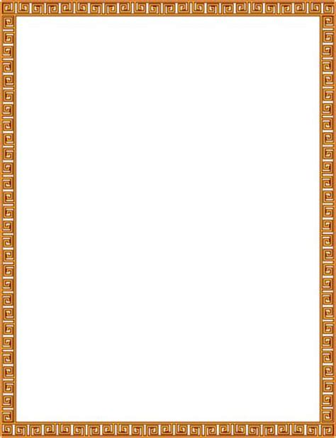 Frame Bingkai Pigura Poster Flamingo A4 free frames and borders png free stock photos illustration of a blank ornate frame border