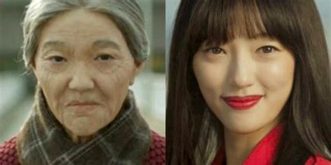 goblin cast grandma review for goblin korean drama 2016 17 gong yoo kim go eun