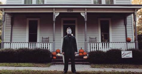 the myers house michael myers halloween house replica has a room for rent movieweb