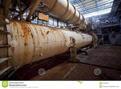 Big Pipe Plumbing by Big Pipes Royalty Free Stock Images Image 24384639