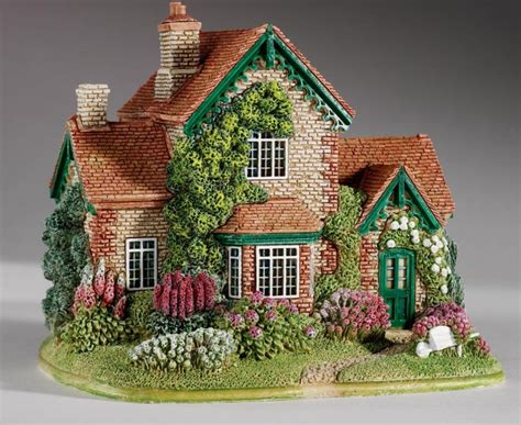 Lilliput Cottages by Lilliput S Tickled Pink Surrey South East
