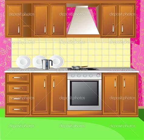 kitchen cabinet art kitchen cabinet clip art