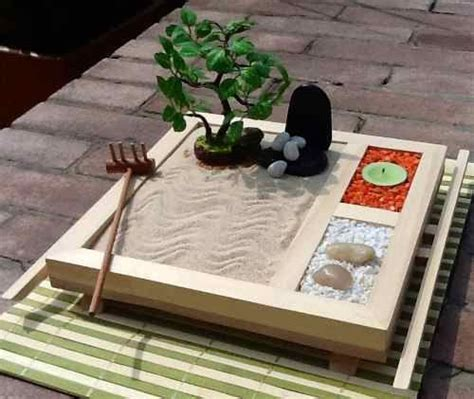Imagenes De Jardines Zen En Miniatura | m 225 s de 25 ideas fant 225 sticas sobre jardines zen en