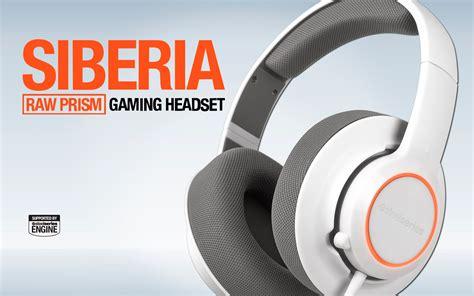 Headset Steelseries Siberia Prism steelseries siberia prism gaming headset review