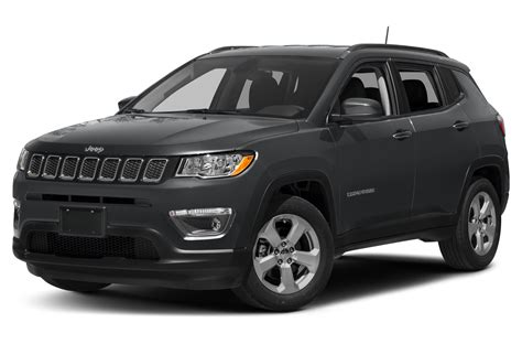 New Jeep 2018 Compass by New 2018 Jeep Compass Price Photos Reviews Safety