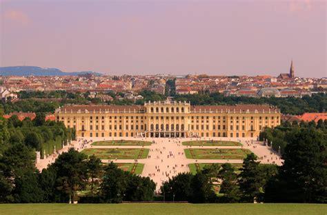 schã nbrunn wien panoramio photo of sch 246 nbrunn palace vienna