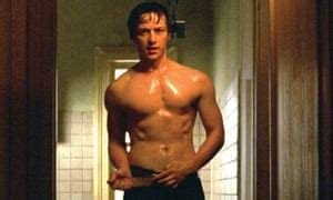 james mcavoy wanted workout whatever happened to all the last action heroes film